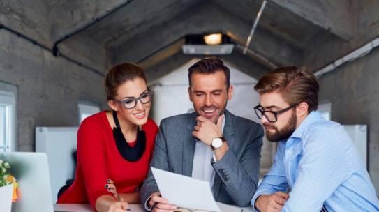 3 najważniejsze czynniki wpływające na rozwój Twojego biznesu