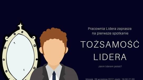 Pracownia Lidera w Poznaniu