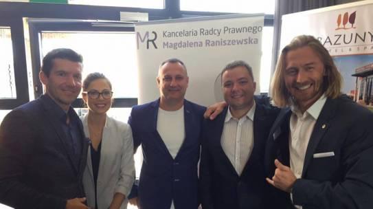 Współpraca ReklamowyGadzet.pl z Biznes po Kaszubsku