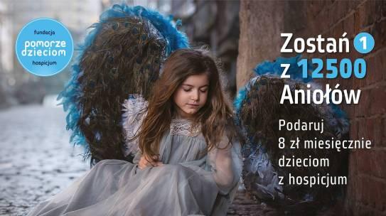 Czy i Ty chcesz zostać Aniołem?