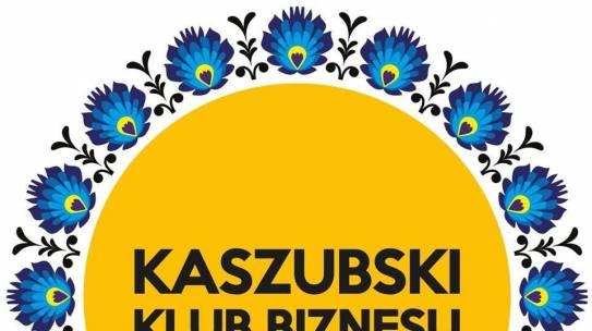 Logotyp dla Kaszubski Klub Biznesu